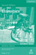 NSSC Economics Student's Answer Book