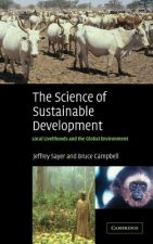 Science of Sustainable Development
