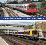 Underground and Overground Trains