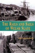 Rails and Sails of Welsh Slate