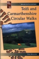 Teifi and Carmarthenshire Circular Walks