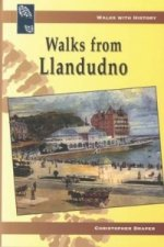 Walks from Llandudno