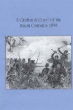 German Account of the Italian Campaign 1859