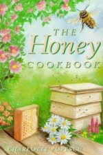 Honey Cookbook
