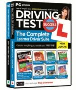 Driving Test Success the Complete Learner Driver Suite