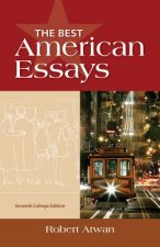 Best American Essays, College Edition