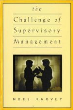 Challenge of Supervisory Management