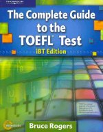 Complete Guide to the TOEFL Test, IBT Edition