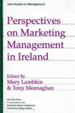 Perspectives on Marketing Management in Ireland