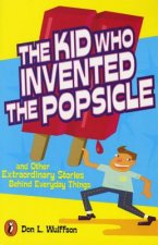 Kid Who Invented the Popsicle