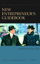 New Entrepreneurs Guidebook