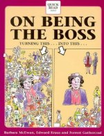 On Being the Boss