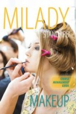 Course Management Guide on CD for Milady Standard Makeup