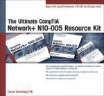 Ultimate Comptia Network+ N10-005 Resource Kit (with Flashcards )
