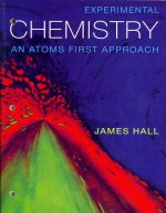 Experimental Chemistry: An Atoms First Approach