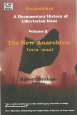ANARCHISM A DOCUMENTARY HISTORY OF LIBER