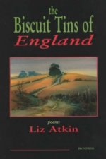 Biscuit Tins of England