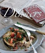 Little Book of Decadent Dinners