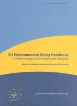 European Union Environmental Policy Handbook