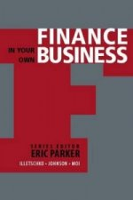 Finance in Your Own Business