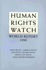 Human Rights Watch World Report 1990