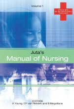 Juta's Manual of Nursing