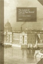 Letters of Peter le Page Renouf (1822-97)