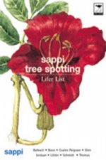 SAPPI Tree Spotting Lifer List