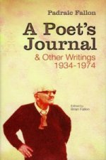 Poet's Journal and Other Writings 1934-1974