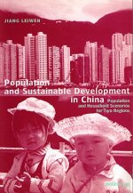 Population and Sustainable Development in China