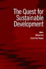 Quest for Sustainable Development