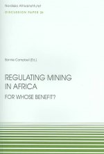 Regulating Mining in Africa for Whose Benefit?