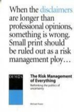 Risk Management of Everything