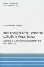 State Recognition of Traditional Authority in Mozambique