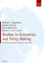 Studies in Economics and Policy Making
