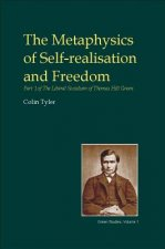 Metaphysics of Self-Realisation and Freedom