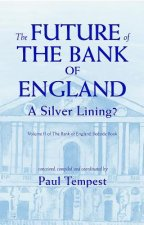 Future of the Bank of England