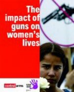 Impact of Guns in Women's Lives