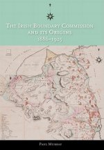 Irish Boundary Commission and Its Origins 1886-1925