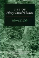Life of Henry David Thoreau