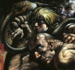 Peter Howson - the Third Step