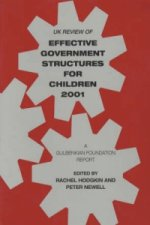 UK Review of Effective Government Structures for Children 2001