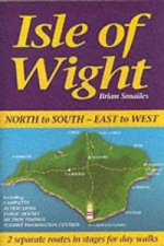 Isle of Wight, North to South, East to West