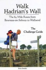 Walk Hadrian's Wall
