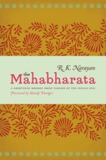 Mahabharata - A Shortened Modern Prose Version  of the Indian Epic