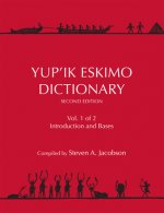 Yup'ik Eskimo Dictionary