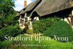 Stratford Upon Avon Little Souvenir Book