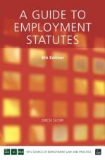 Guide to Employment Statutes
