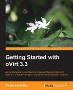 Getting Started with oVirt 3.3