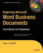 Beginning Microsoft Word Business Documents